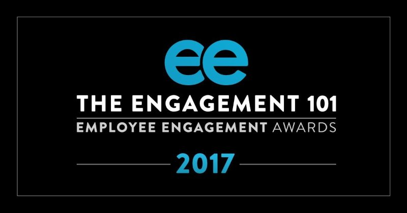 Top Global Employee Engagement Influencer in 2017