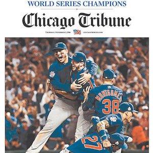 The Cubs' Way