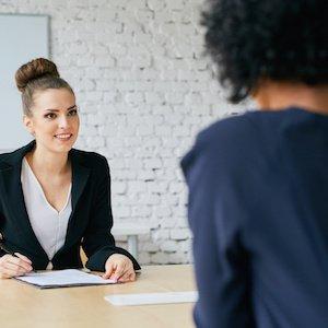 recruiter characteristics