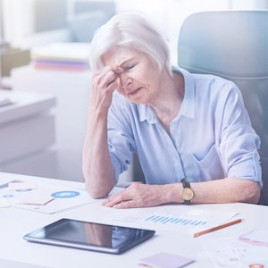 Alzheimer's in the workplace