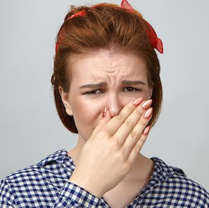 Body Odor in the Workplace