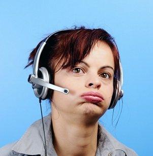 Ambivalent Employee