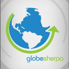 GlobeSherpa Logo